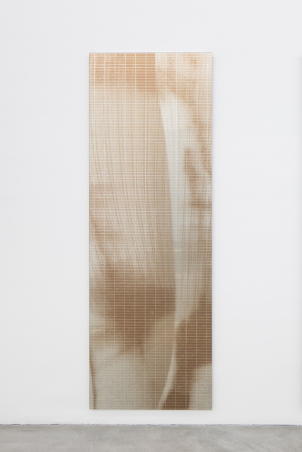 , 'Untitled,' 2015, Francesca Minini