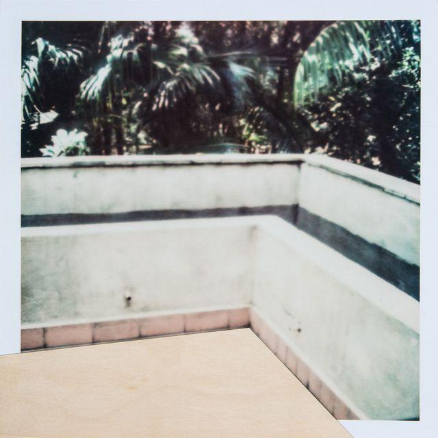 ", '""A Modernista II"" [The Modernist II""],' 2017, Portas Vilaseca Galeria"