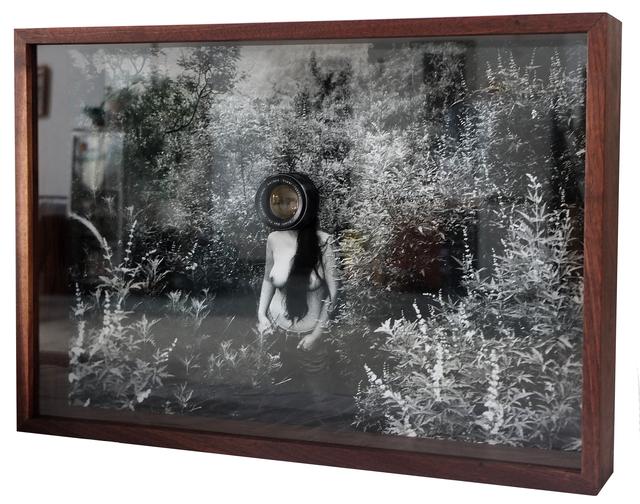 , 'Camerawoman,' 2014, Eli Klein Gallery