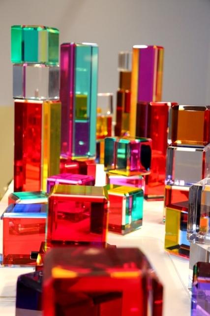 , 'Plexiglass Acrylic Sculptures,' , Ekavart Gallery