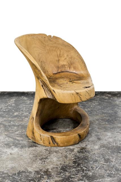 , 'Iguara Chair,' 2016, Atelier Hugo França