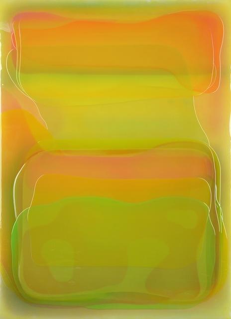 , 'Canary,' 2014, Max Weber Six Friedrich