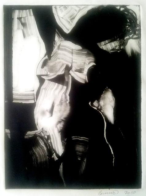 , 'Figure,' 2010, Tabla Rasa Gallery