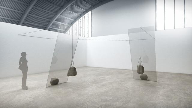 , 'Untitled (Nadir),' 2014, Gallery Nosco