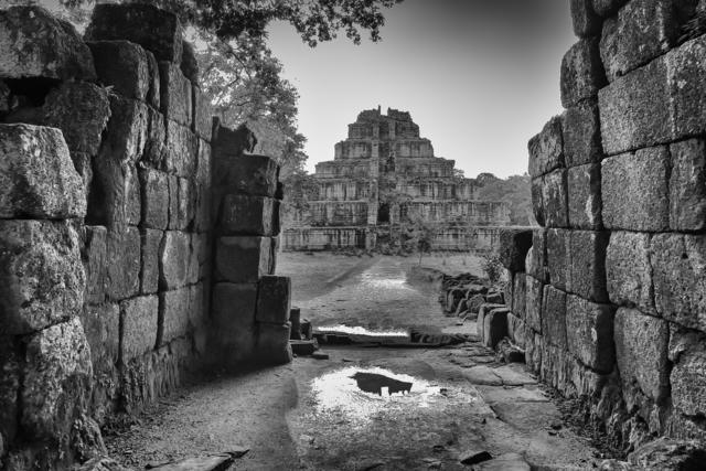 , 'Prasat Prang, Cambodia,' 2016, Peyton Wright Gallery