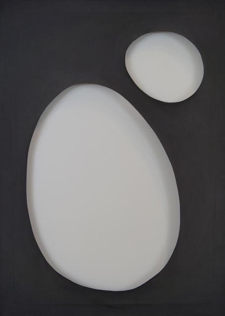 , 'Volume ,' 1960, Galerie Leu