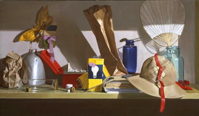, 'Top Shelf,' , Zenith Gallery