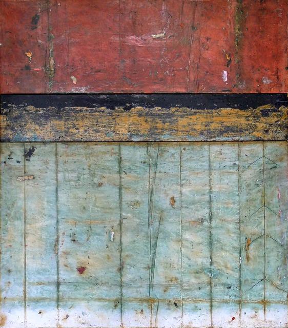 , 'Scavi MMI-XIII,' , Gail Severn Gallery