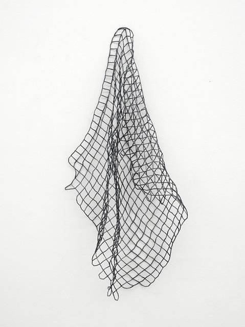 Franziska Furter, 'Waveland/Ruitenet', 2018, Sculpture, Plastic beads, nylon, Lullin + Ferrari
