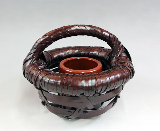 Fujinuma Noboru, 'Wild Flower Basket', 2015, TAI Modern