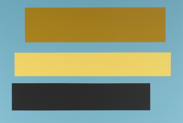 , 'Decal 111,' 2016, Rick Wester Fine Art