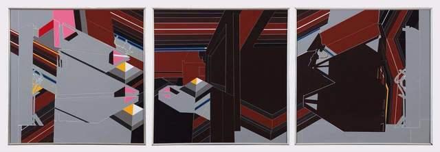 , 'Untitled,' 2009, AkaraArt