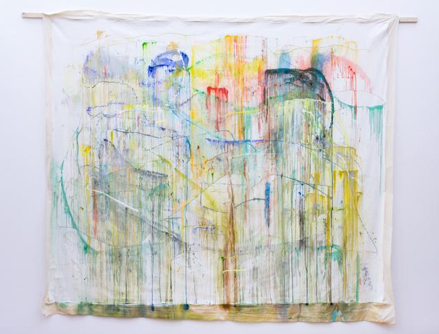 , 'black beetle d,' 2017, Galerie Gisela Clement