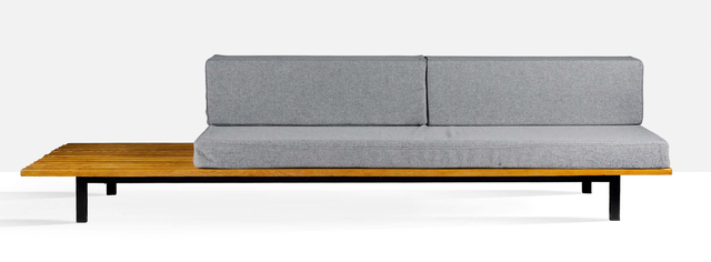 Charlotte Perriand, 'Bench', 1962, Aguttes