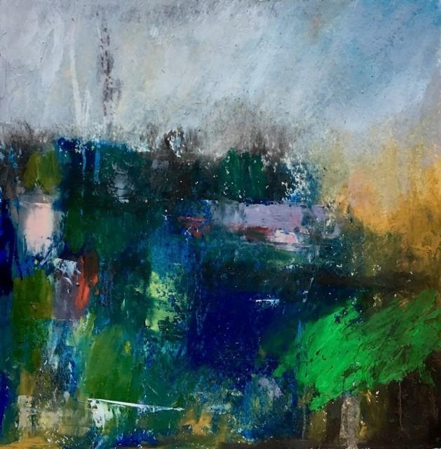 Nancy Neill, 'Untitled 3.17.12', 2017, Cerulean Arts