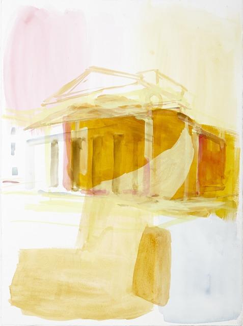 , 'Neue Wache 2,' 2014, Anglim Gilbert Gallery