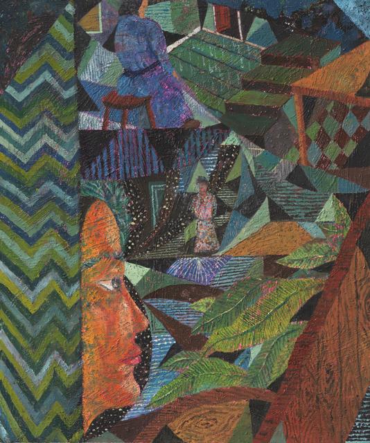 Tom Anholt, 'New Horizons', 2018, Hakgojae Gallery