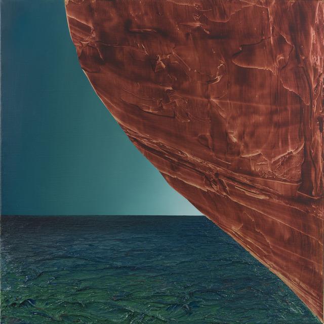 , 'Untitled [FL 12],' 2019, Josef Filipp Galerie