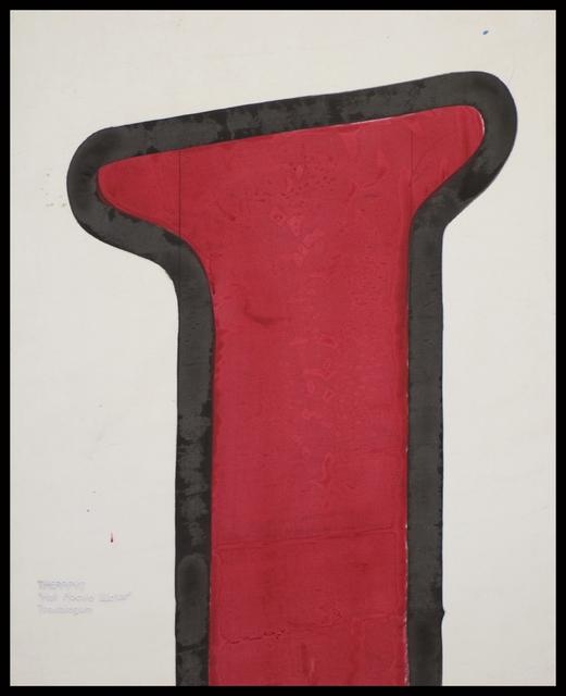 , 'Hellbelly,' 2018, Galería Pelaires