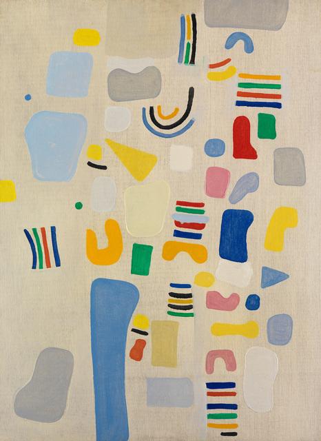 , 'Composition 1967.V,' 1967, Whitford Fine Art