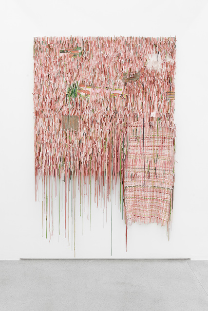 Gabrielle Kruger, 'Weaving into', 2019, Gallery MOMO