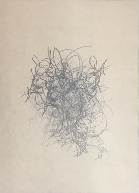 , 'Shadows - 07.Octubre.2017,' 2017, Polígrafa Obra Gráfica