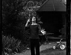 , 'Syd Barrett portrait 3,' 1971, Genesis Publications