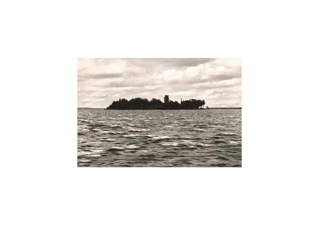 , 'Isla III,' , Luciana Brito Galeria