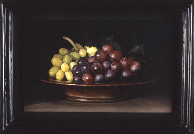 , 'Grapes,' 1995, Nancy Hoffman Gallery