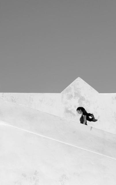 , 'Ascent,' 2015, Galerie Sandhofer