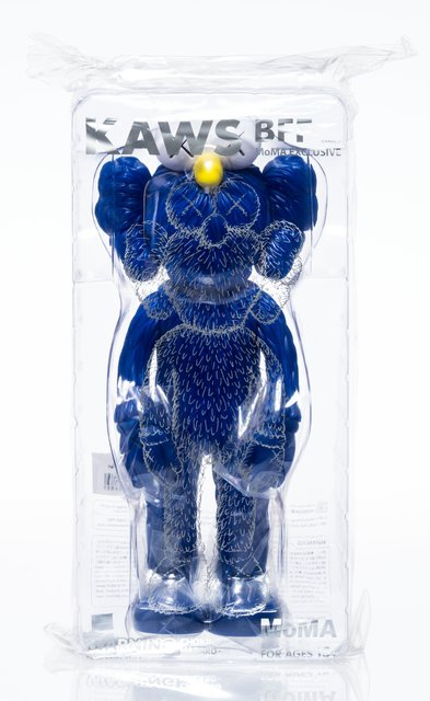KAWS, 'BFF (MoMA)', 2017, Heritage Auctions