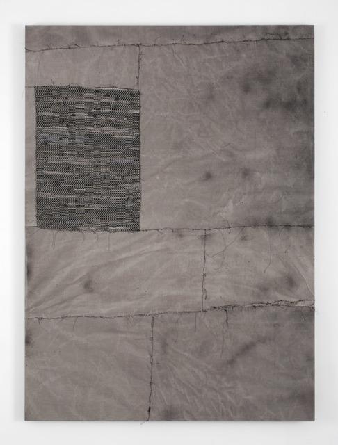 , 'Untitled,' 2015, Rolando Anselmi