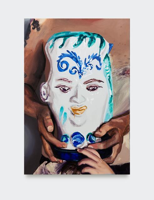 Sara-Vide Ericson, 'Fragile Power', 2018, V1 Gallery