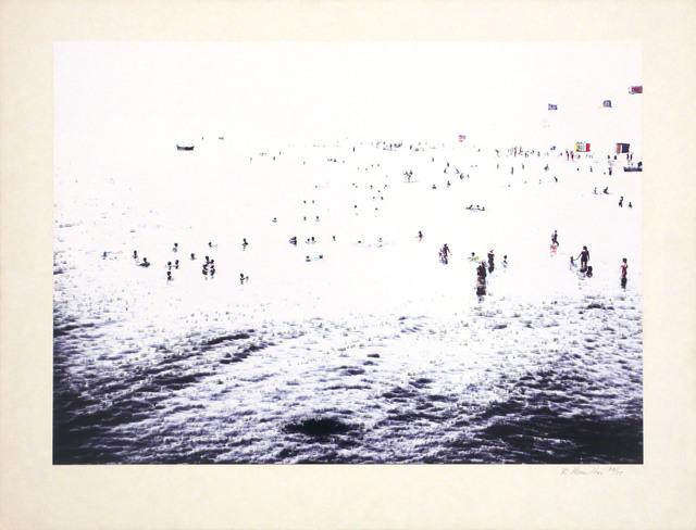 Richard Hamilton, 'Bathers (b)', 1969, Lullin + Ferrari