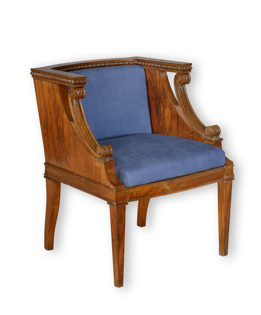 , 'Armchair ,' 1930s, Heritage Gallery