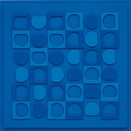 Victor Vasarely, 'Bellatrix,' 1970, Phillips: Evening and Day Editions