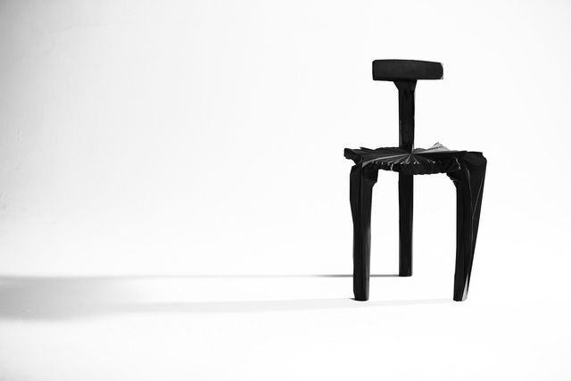 , 'Nóize St. Ifigênia, part of the Nóize Collection,' 2012, Museum of Arts and Design