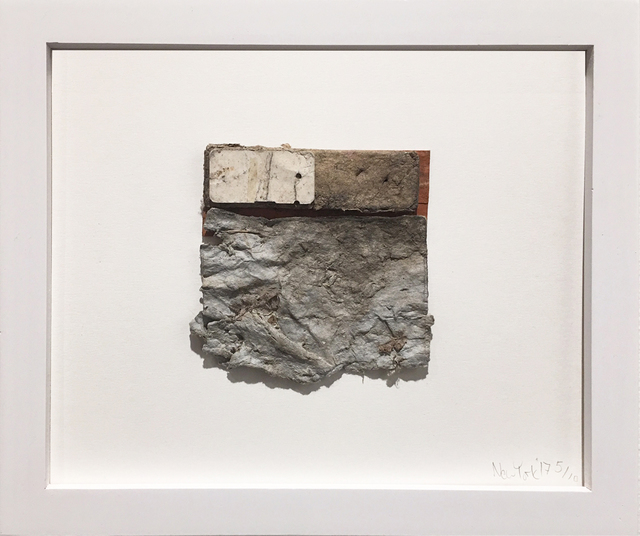, '(Untitled) V,' 2017, Linda Warren Projects
