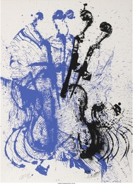 Arman, 'Electric Concerto,' 1979, Heritage Auctions: Valentine's Day Prints & Multiples