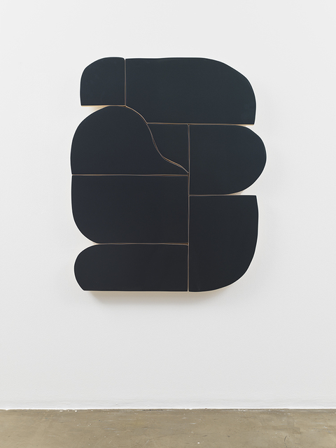 Andrew Zimmerman, 'Rescue Green', 2019, Sears-Peyton Gallery