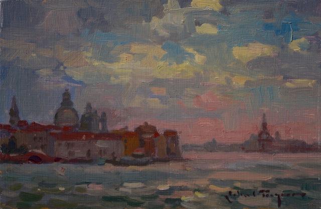 , 'Early Morning, Venice,' , J. Cacciola Gallery