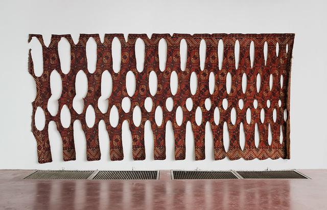 , 'Untitled,' 2014, Dvir Gallery