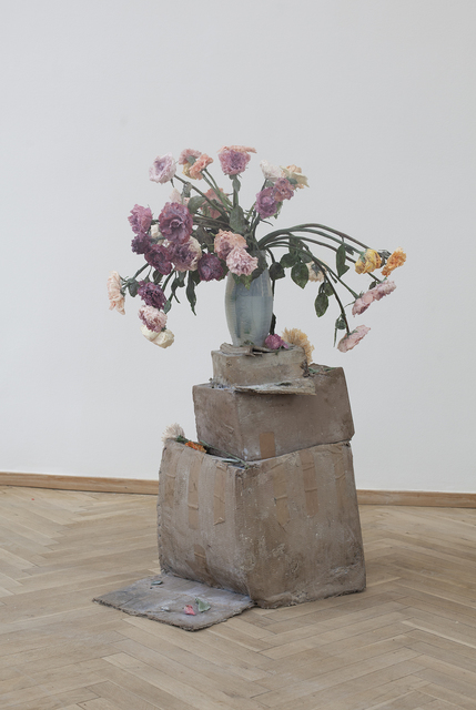 , 'Something that I Remembered that I Forgot,' 2018, Helsinki Contemporary