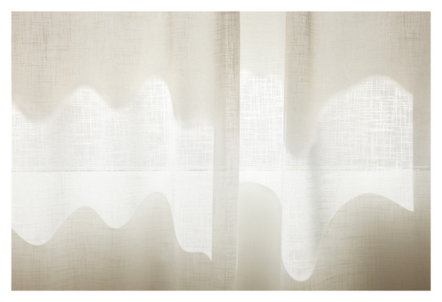 , '... and to draw a bright white line with light (Untitled 11.6),,' 2011, Andréhn-Schiptjenko