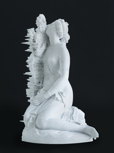Zachary Eastwood-Bloom, 'Venus Celestis', 2017, Pangolin London