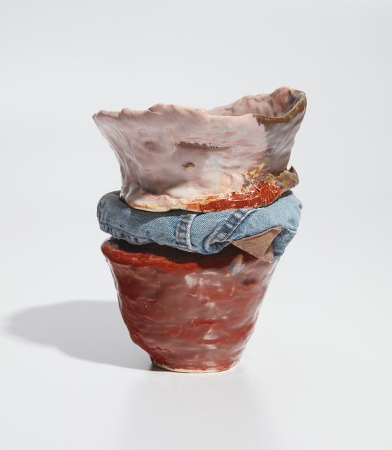 Jessica Jackson Hutchins, 'Untitled', 2010, Phillips