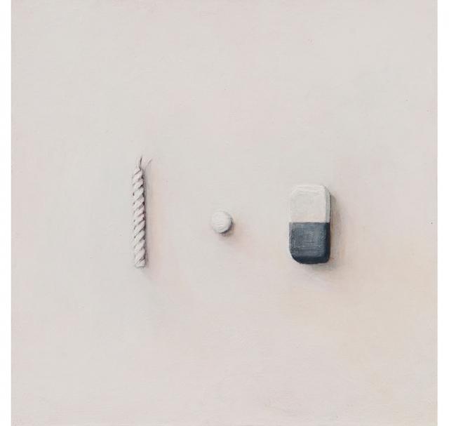 , 'Again,' 2016, Clark Gallery