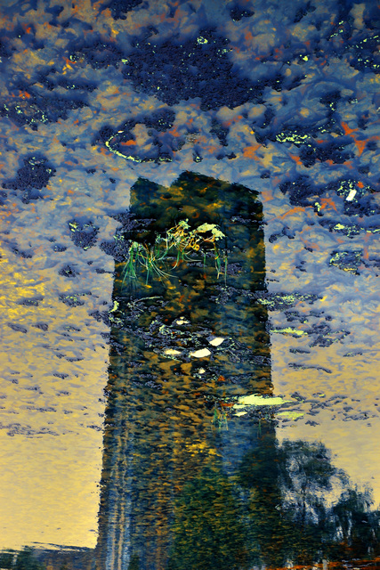 , 'Tower: Urban Amber,' 2007, FitzGerald Fine Arts