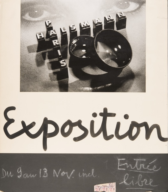 , 'Affiche Exposition Pleiade (Pleiade Exhibition Poster),' 1936, Kunsthal Rotterdam