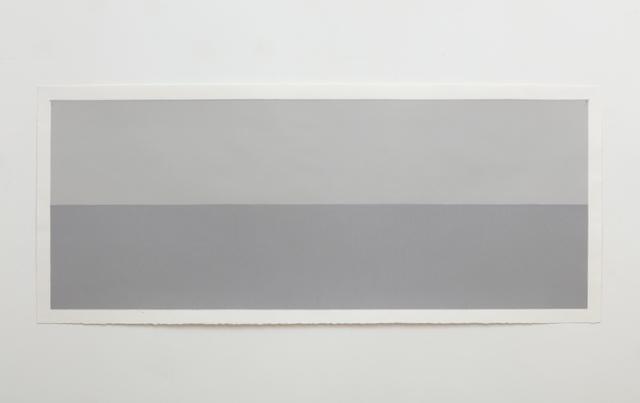 , 'Plain,' 2018, Barry Whistler Gallery